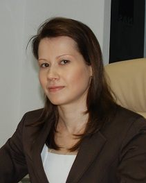 Olga Dudukalova